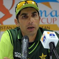 We have to improve our basic structure- Misbah