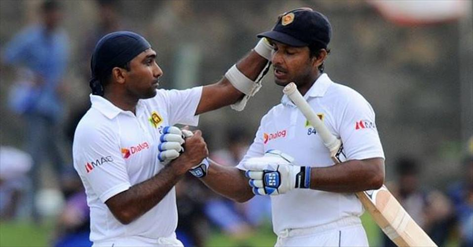 'We watched Cricket, We talked Cricket' - Sanga