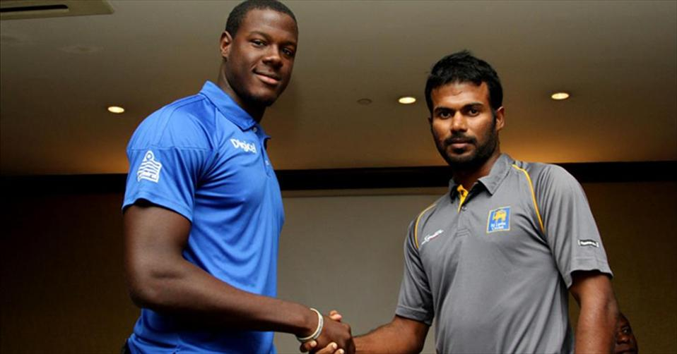 West Indies 'A' Tour of Sri Lanka-2014