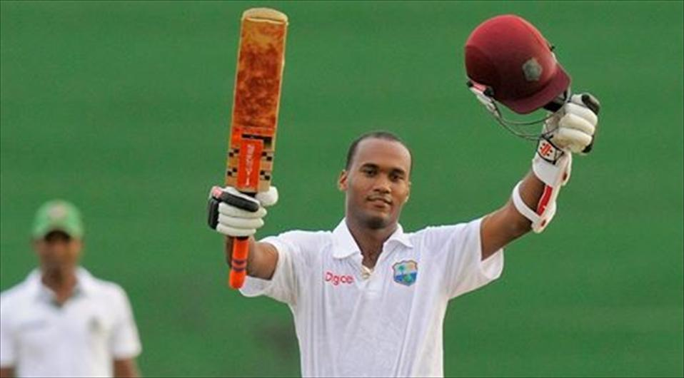 West Indies rout Bangladesh in the first Test