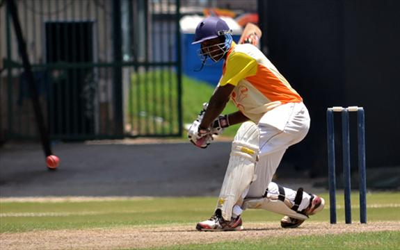 Western Province North advance to the finals