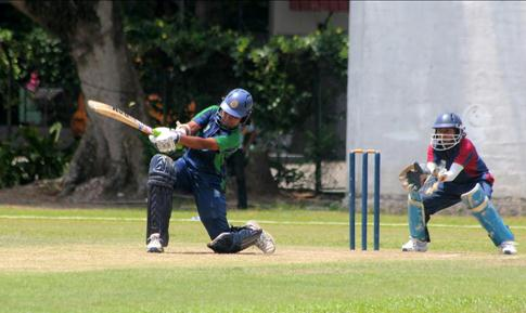 Western Province won by 20 runs