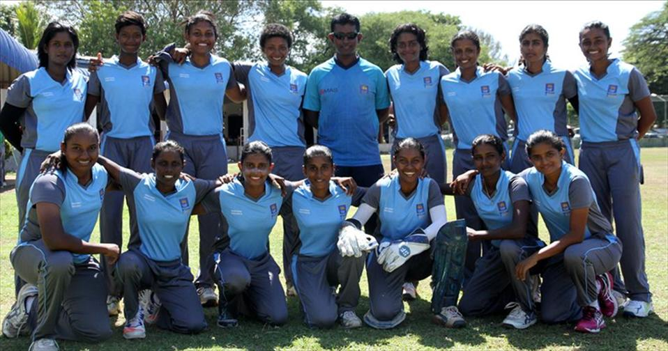 Westerners clinch 2016 Womens Inter-Provincial T20 Championship
