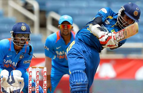 What went wrong for India against SL