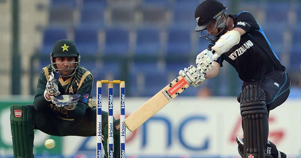 Williamson steers Kiwis to level the series 2-2