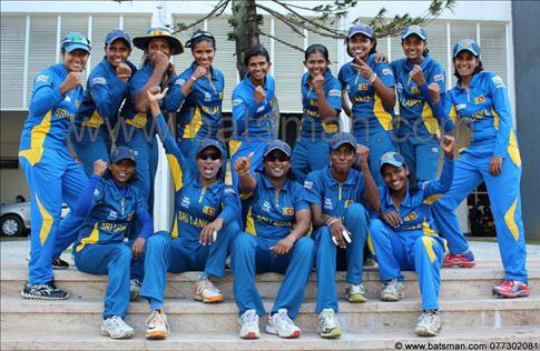 Womens Inter Provincial T20 Tournament – 2013/14