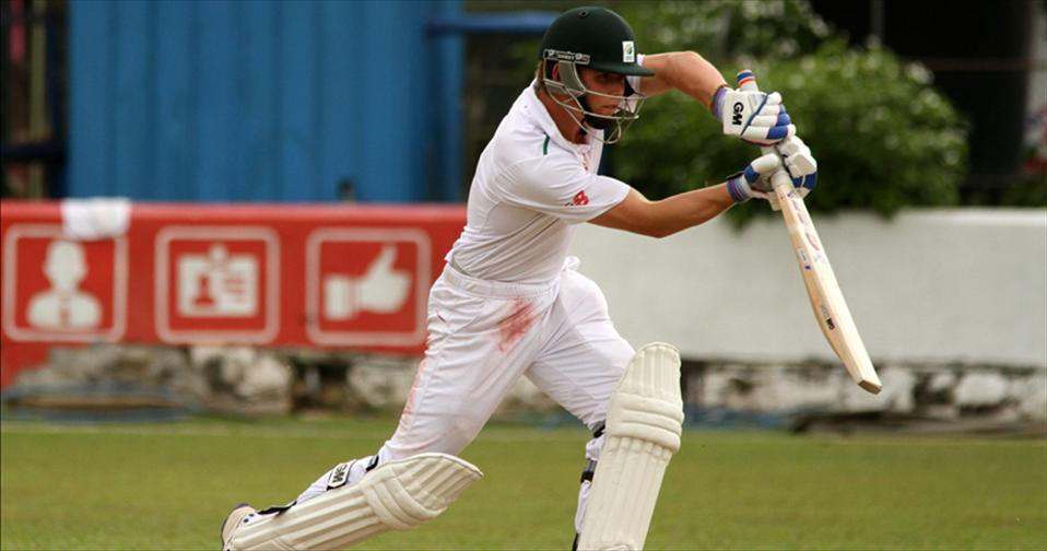 Young SA dominate in Tour game