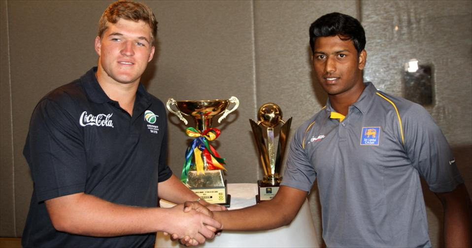 Young proteas and Lions fight for Gamini Dissanayake trophy