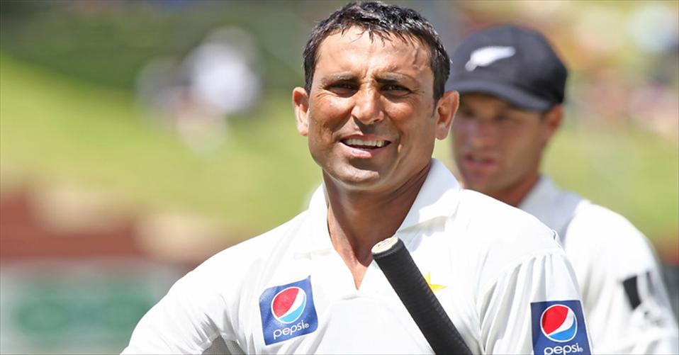 Younis Khan wont retire