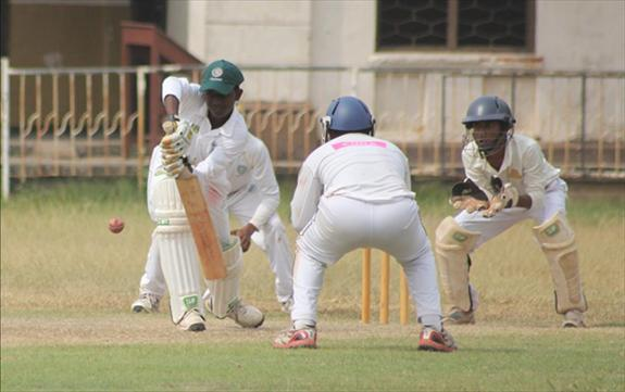 Zahira take major honors in drawn encounter
