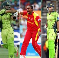 Zimbabwe Cricket confirms Pakistan tour