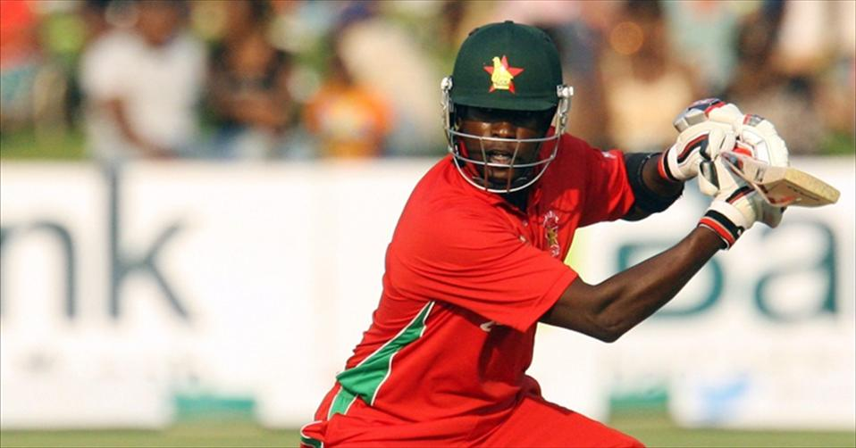 Zimbabwe beat Australia in ODIs after 31 years