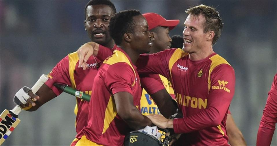 Zimbabwe chuffed as Madziva ends BD winning run