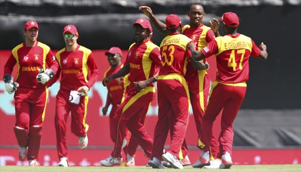 Zimbabwe confirm tours from India and New Zealand