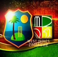 Zimbabwe hope to trip up vulnerable West Indies