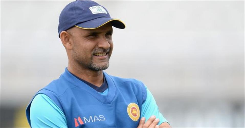 Zimbabwe rope in Ntini, Atapattu as coaches