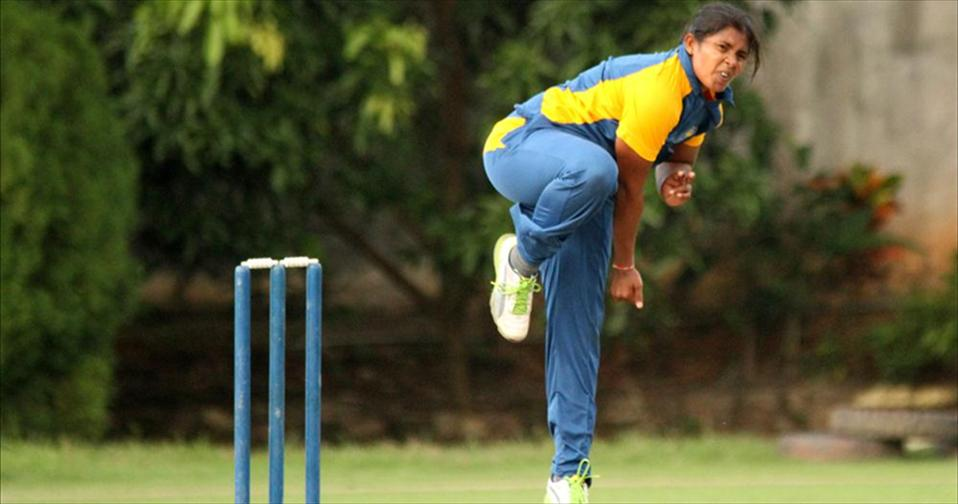 Zone A & B triumphant in Womens Zonal T20