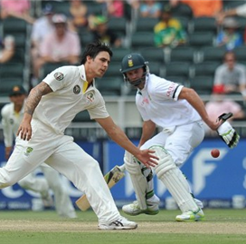Australia a bowlers fail to finish the job