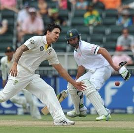 Australia a bowlers fail to finish the job