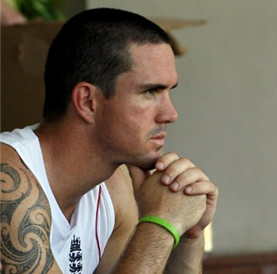 England won't allow Pietersen to pick and choose