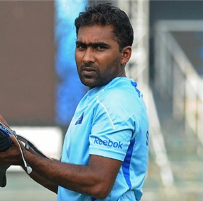 Mahela's response to Arjuna's comment