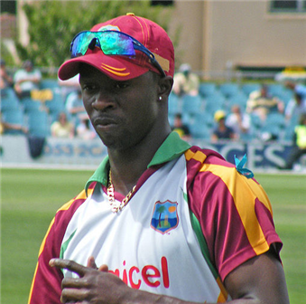 West Indies paceman Kemar Roach revives memories of Malcolm Marshall with scorching spell in 2nd Test