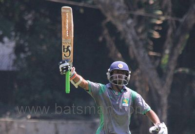 Century filled-inning by Wayamba in the Final...