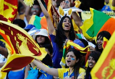 Record breaking Billion Rupee Bids for Sri Lanka Cricket