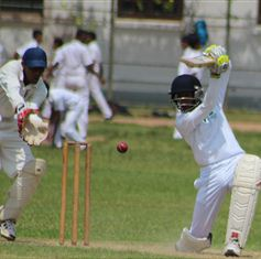 Royal College vs. Isipathana College