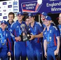 England licking lips for 2013 Ashes after 4-0 win in ODI series