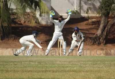 Royal College Vs Ananda College