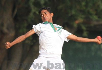 Isipathana claims two hat-tricks – same match