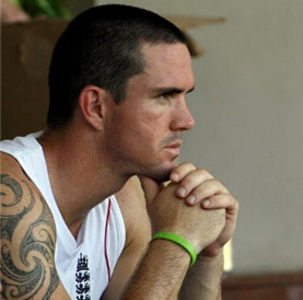 Pietersen fined by the ECB following Twitter post against former England batsman Nick Knight