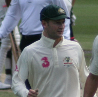 Test skipper Michael Clarke signs to play with Pune Warriors in Indian Premier League