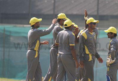 Kandurata-Uva won by 8 wickets against Uthura-Nagenahira
