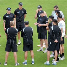 New Zealand Named their Test and ODI Squads for upcoming Sri Lanka tour