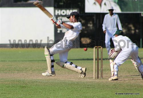 D.S.Senanayake College Vs Lumbini College