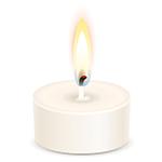 candle 6