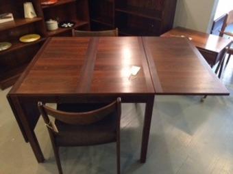 Kai winding table opened
