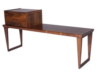 Kjaersgaard bench 2