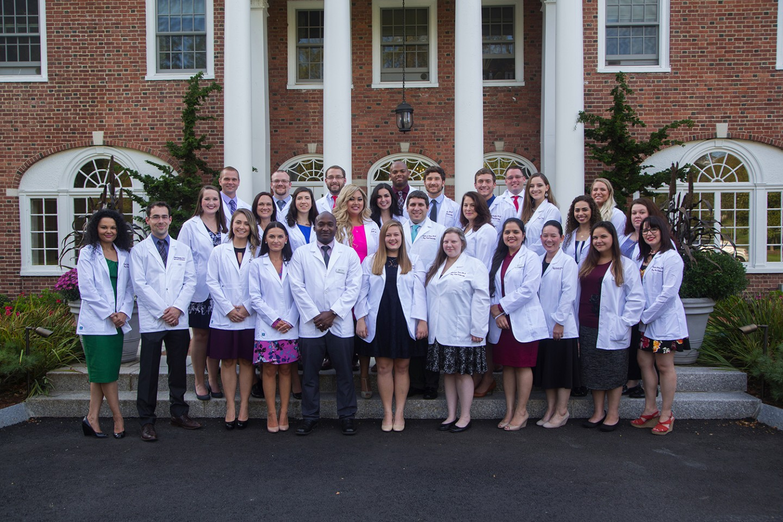 Physician Assistant Stu s MS Bay Path University