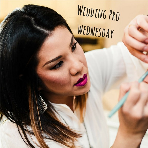 Wedding Pro Wednesday Valerie Hammer
