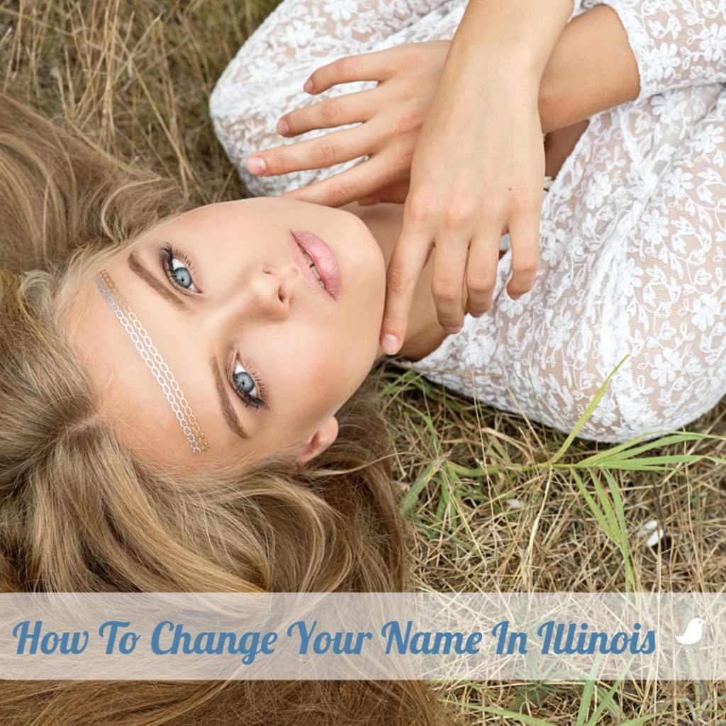 How To Change Your Name in Illinois