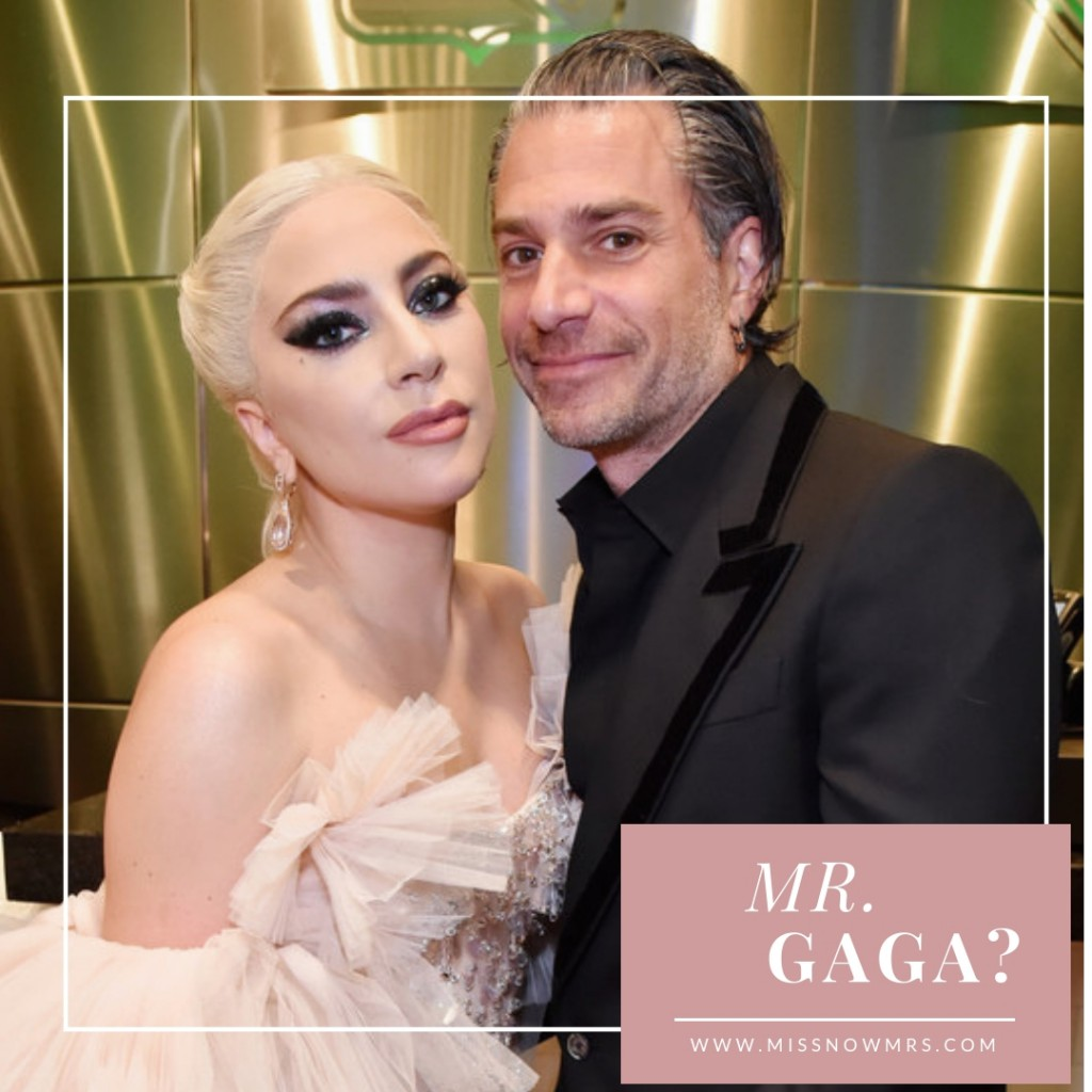 Lady Gaga Married Name Change | Lord Gaga