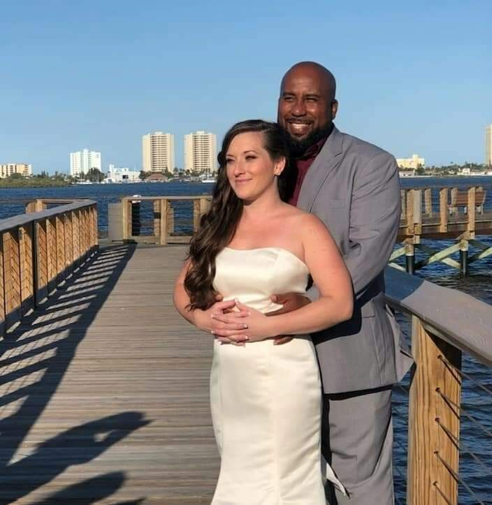 Michelle H Real Married Name Change Story