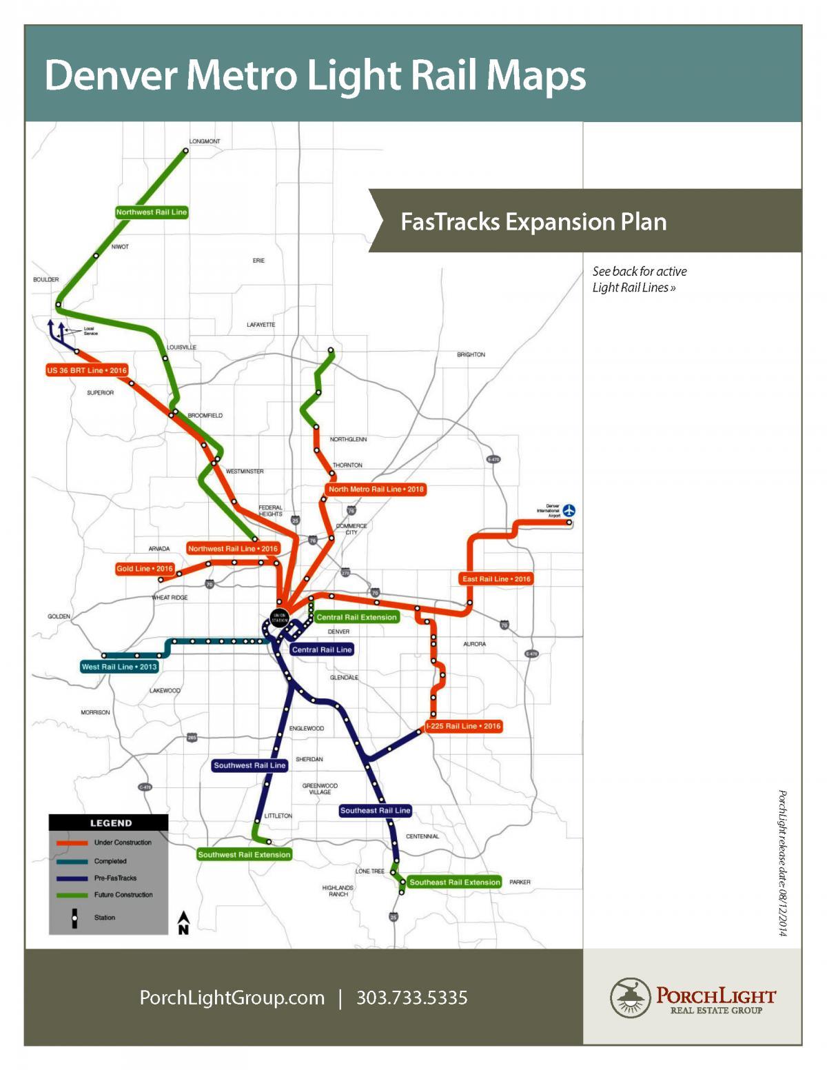 denver light rail map – bnhspine.com on