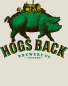 Hogs Back Brewery logo