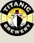 Titanic Brewery logo