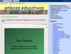 ENLACES EDUCATIVOS
