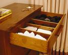 Bespoke Master Bedroom Furniture